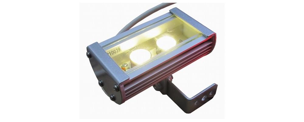 Архитектурный свет Wizard LS Line-1-20-02-C-9V