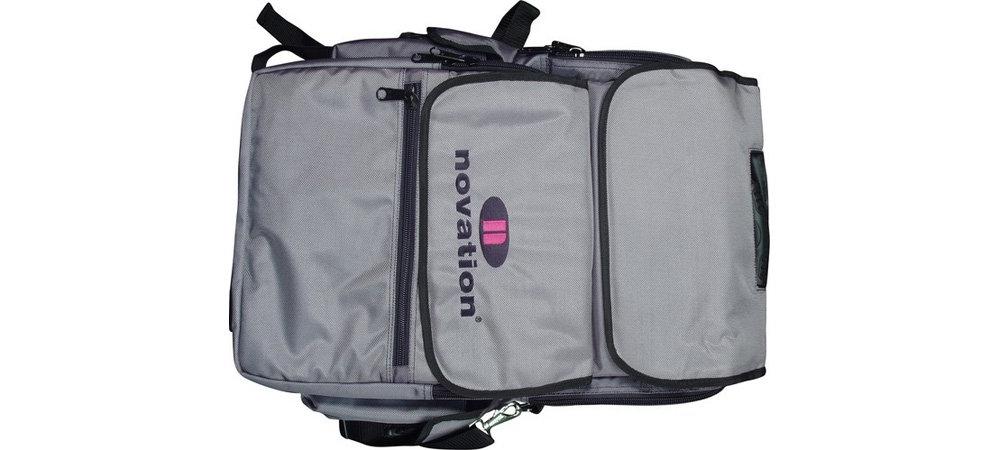 Чехлы-кофры для клавишных Novation 25-key soft bag