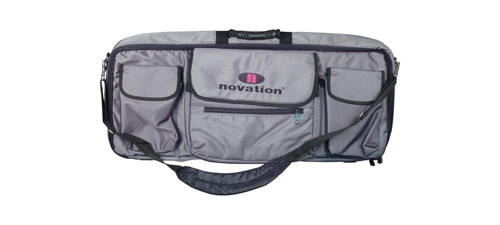 Чехлы-кофры для клавишных Novation 49-key soft bag