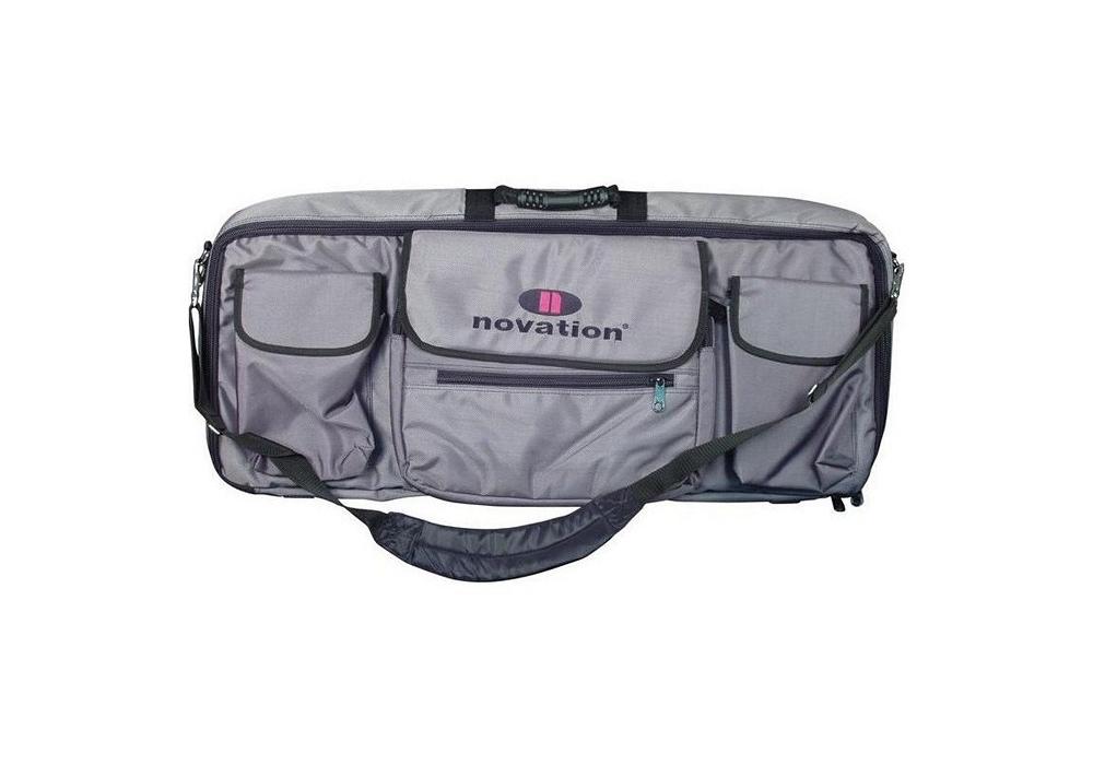 Чехлы-кофры для клавишных Novation 61-key soft bag