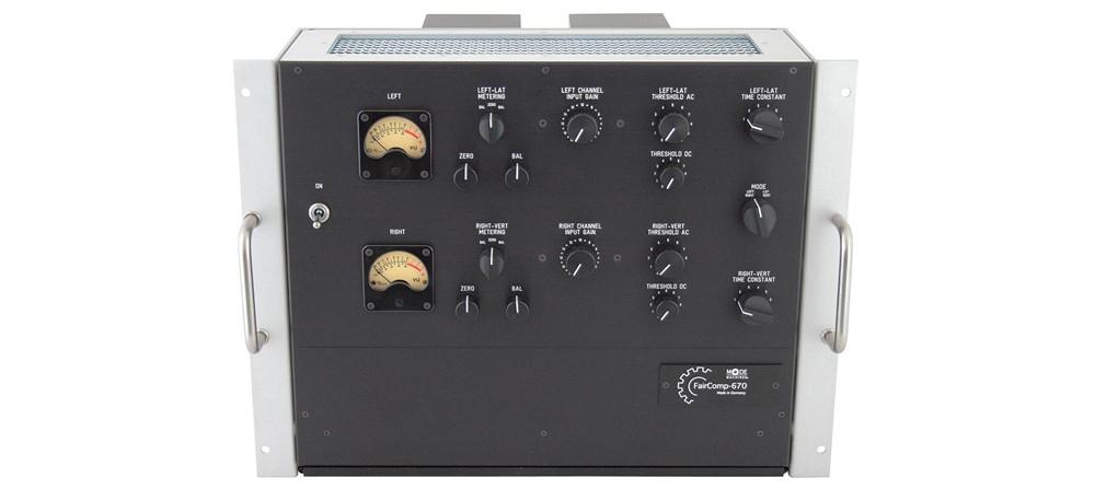 Синтезаторы и рабочие станции MODE MACHINES FC-670