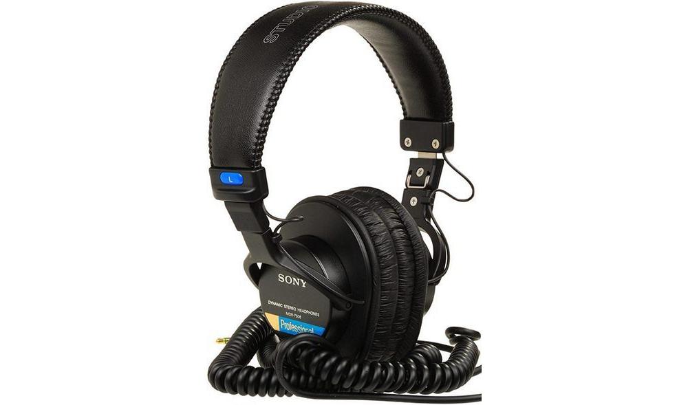 Студийные наушники Sony Pro MDR-7506/1