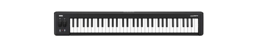 Midi-клавиатуры Korg MICROKEY-61