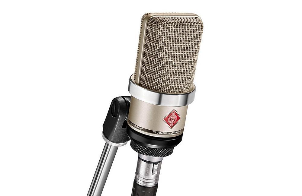 Все Микрофоны Neumann TLM 102