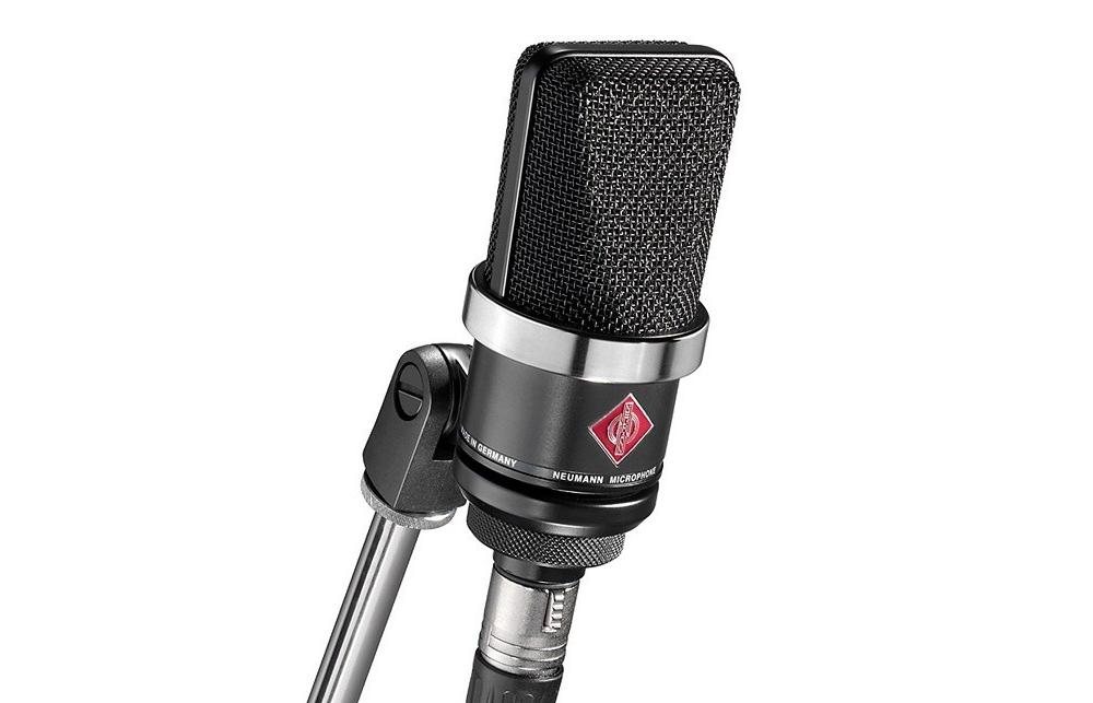 Все Микрофоны Neumann TLM 102BK