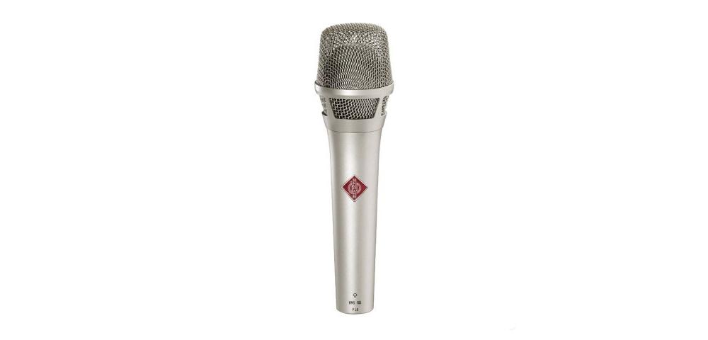 Все Микрофоны Neumann KMS 105