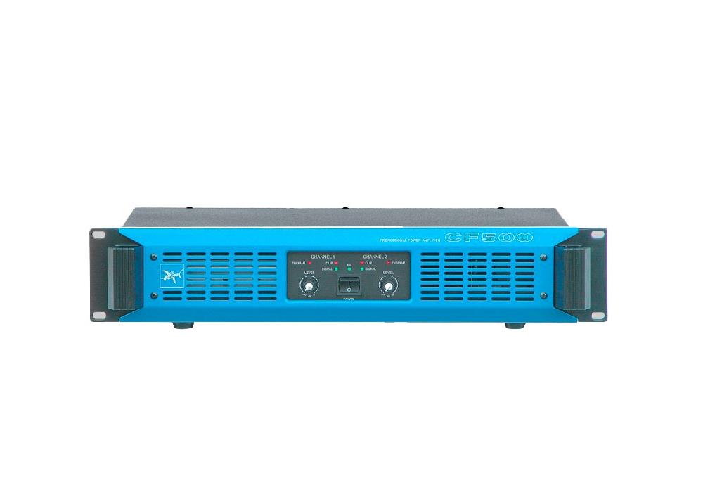 Усилители мощности Park Audio CF500-4