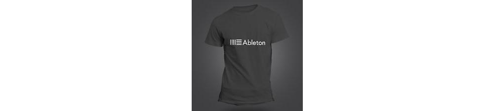 Футболки Ableton Футболка