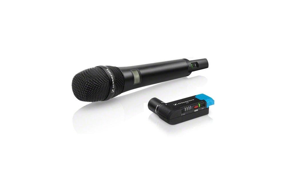 Все Микрофоны Sennheiser AVX-835 SET