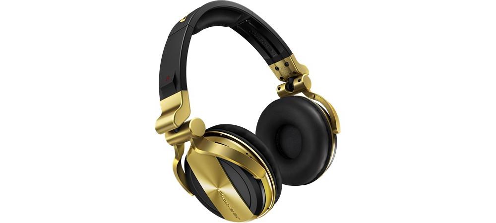 DJ-наушники Pioneer HDJ-1500-N