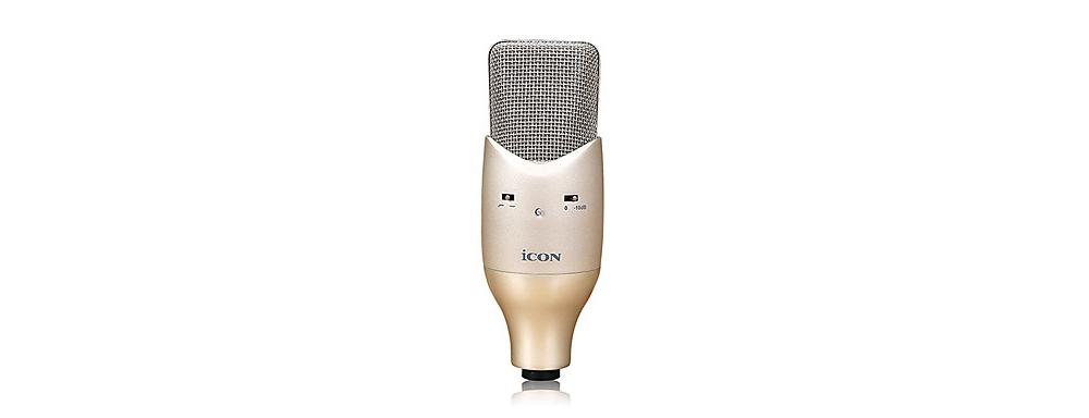 Все Микрофоны Icon M2