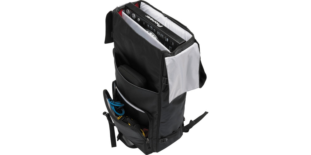 Сумки/кейсы для контроллеров Magma ROOT DJ-Backpack XXL
