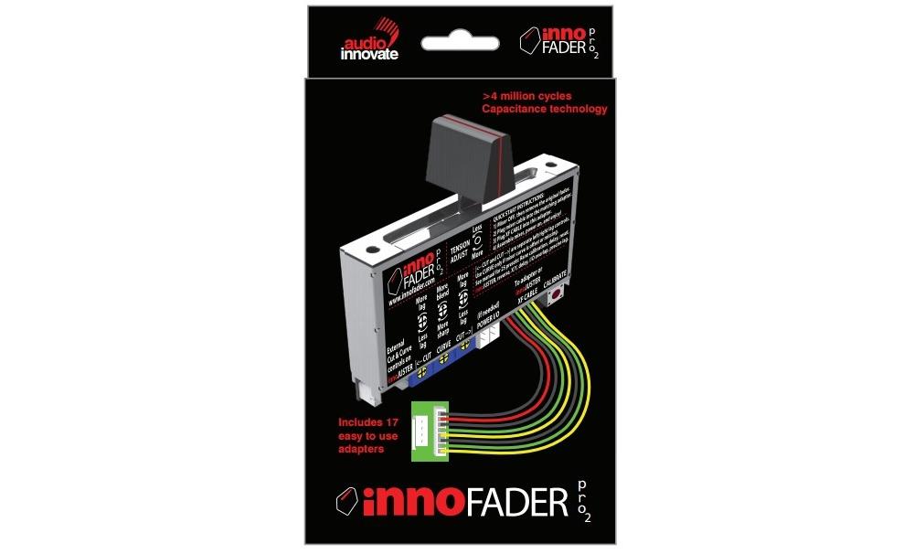 Зап.части Innofader Pro 2