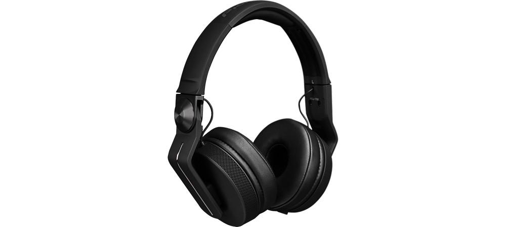 DJ-наушники Pioneer HDJ-700-K