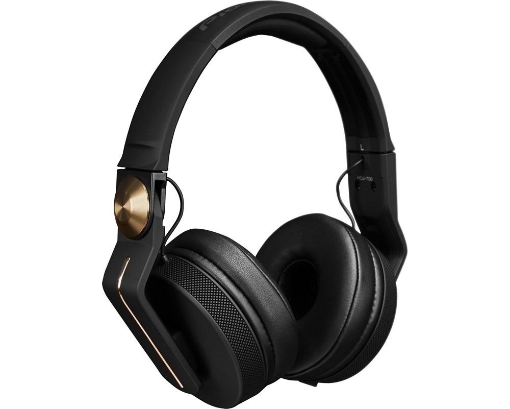 DJ-наушники Pioneer HDJ-700-N