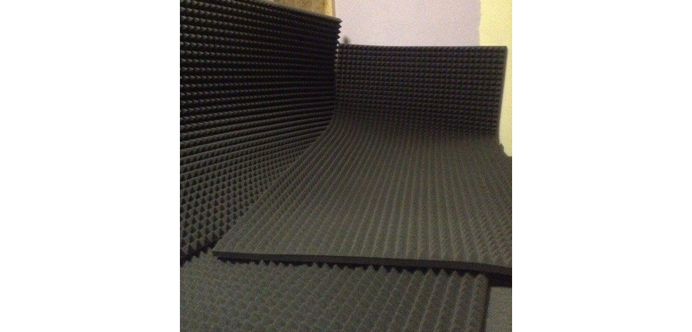 Акустический поролон UA Acoustics 1х1м 30мм
