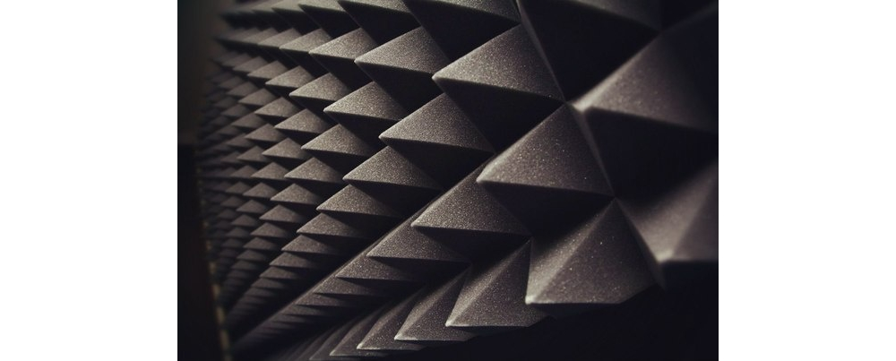 Акустический поролон UA Acoustics 2х1м 70мм