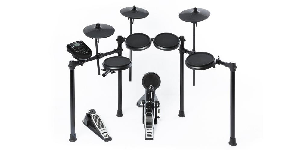 Электронные барабаны Alesis DM Nitro Kit