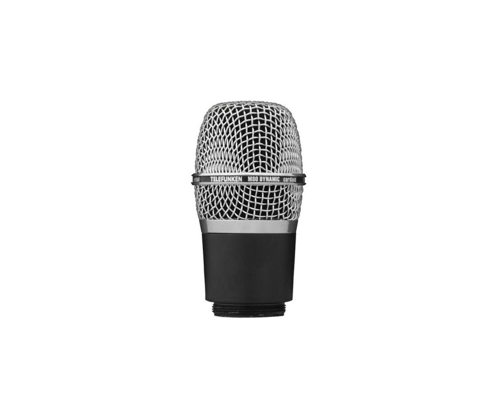Все Микрофоны Telefunken M81-WH