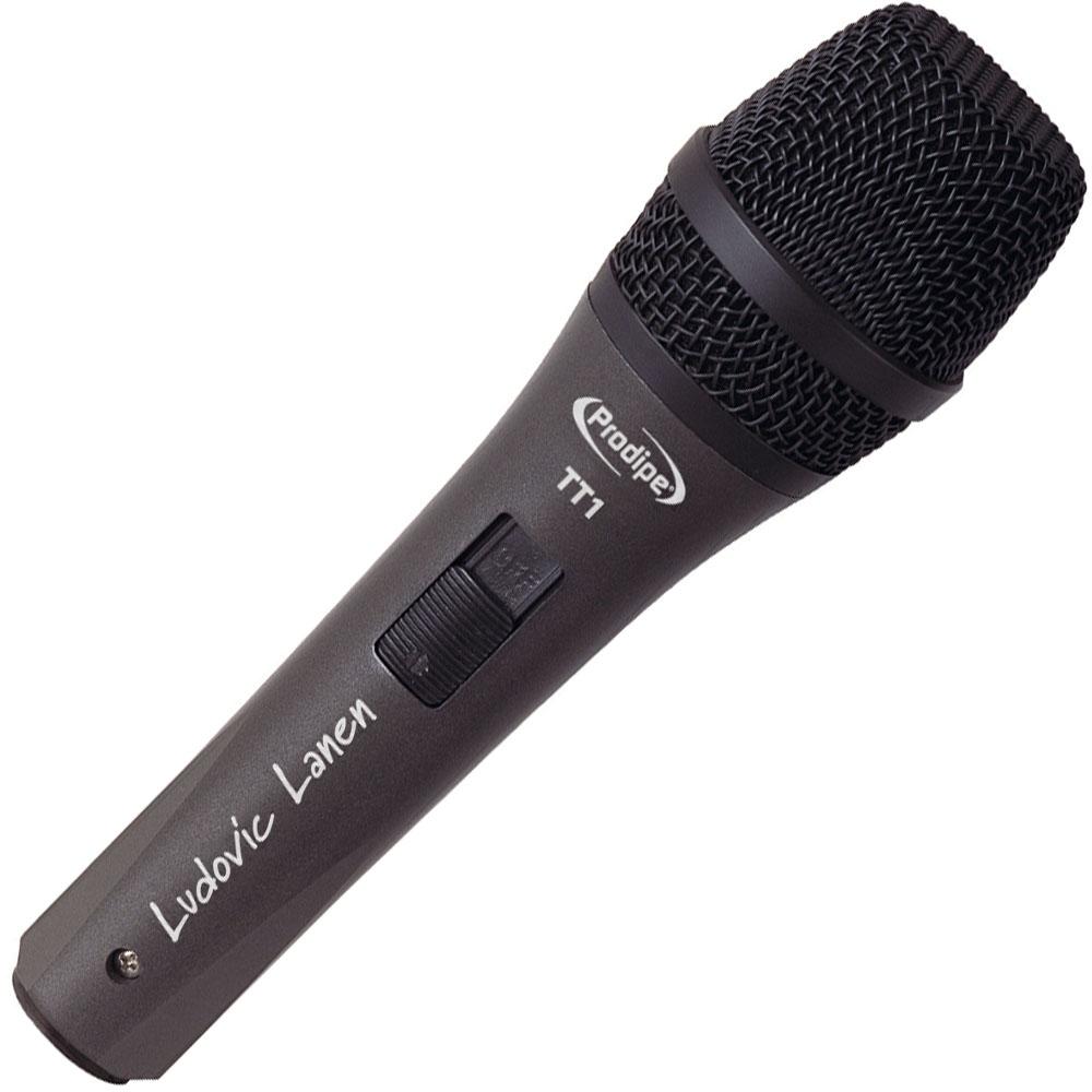 Все Микрофоны Prodipe TT1