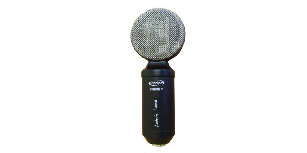 Все Микрофоны Prodipe Lanen RIBBON 1
