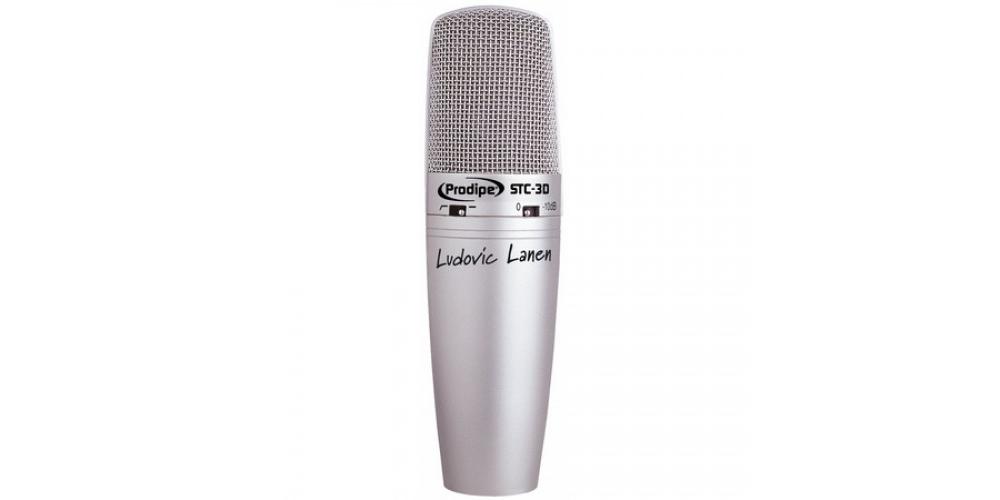 Все Микрофоны Prodipe STC-3D