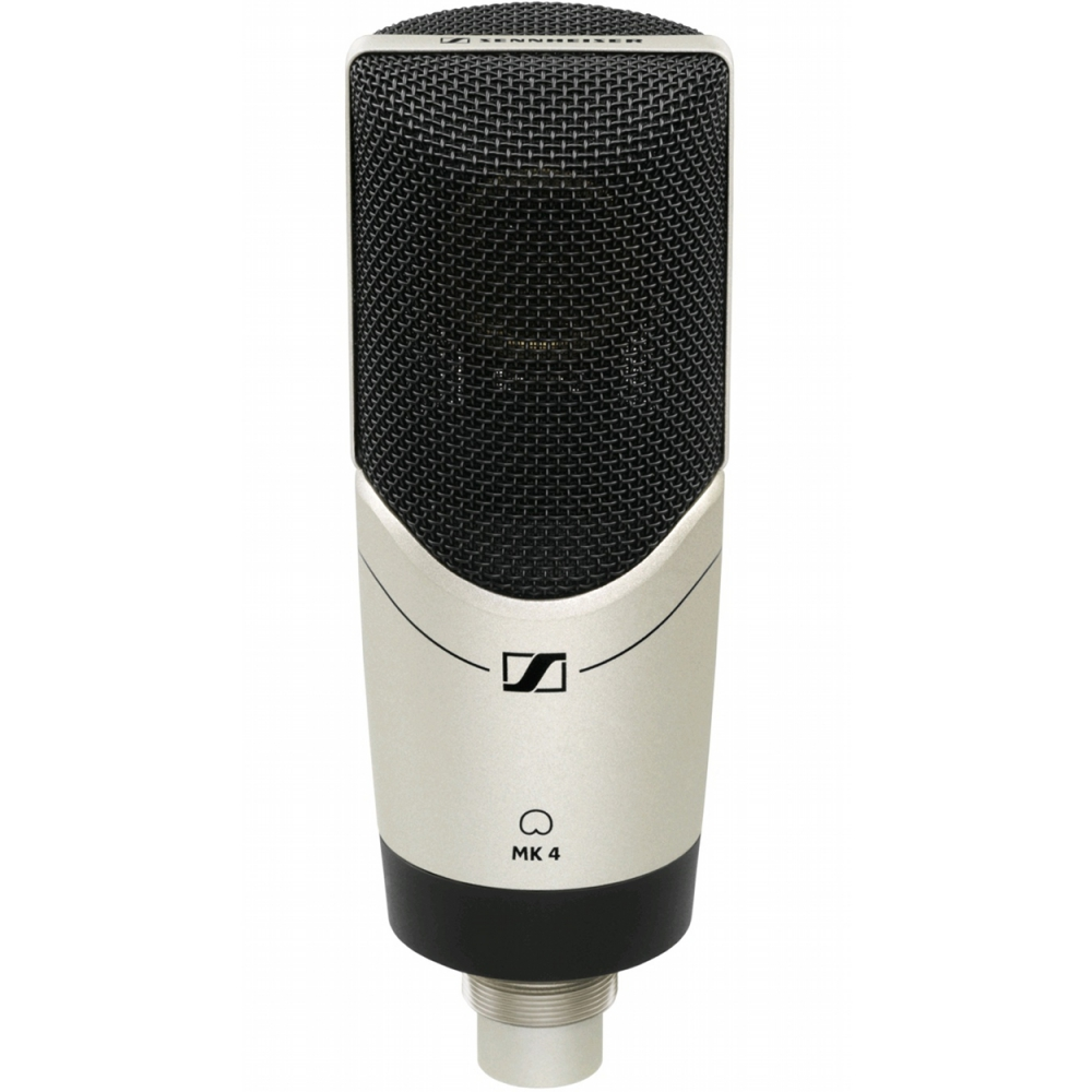 Все Микрофоны Sennheiser MK 4