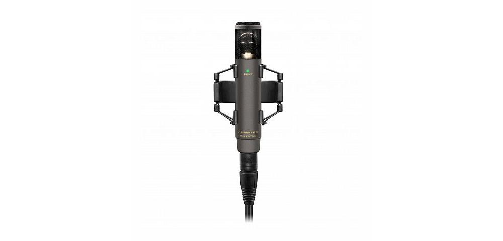 Все Микрофоны Sennheiser MKH 800 TWIN