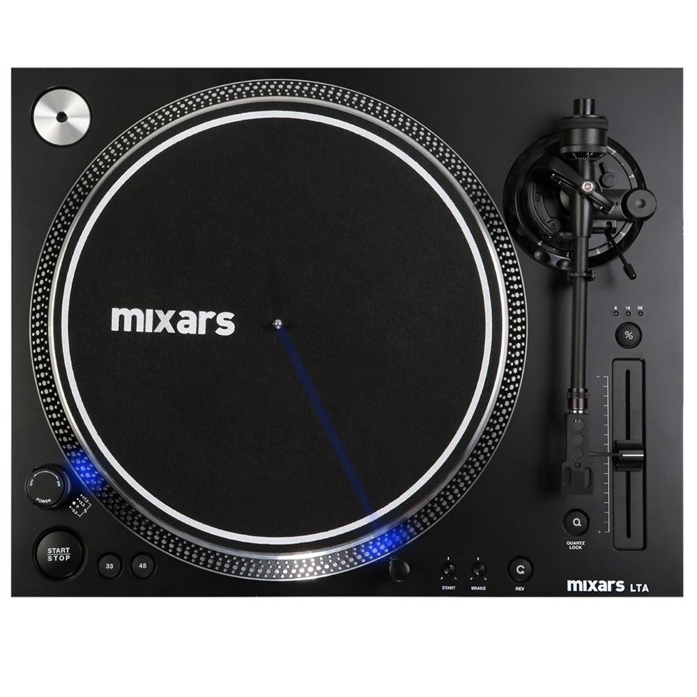 Проигрыватели винила Mixars LTA