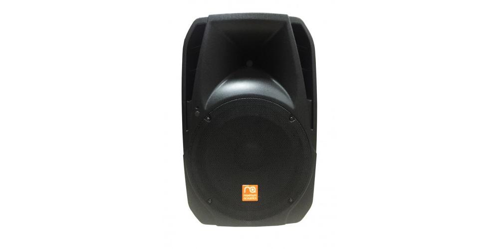 Студийные мониторы Maximum Acoustics Pro.15 BLU