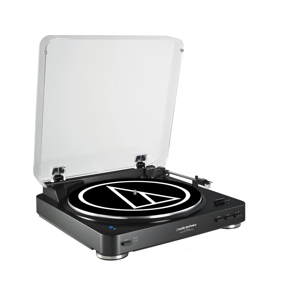 Проигрыватели винила Audio-Technica AT-LP60 BT Bluetooth