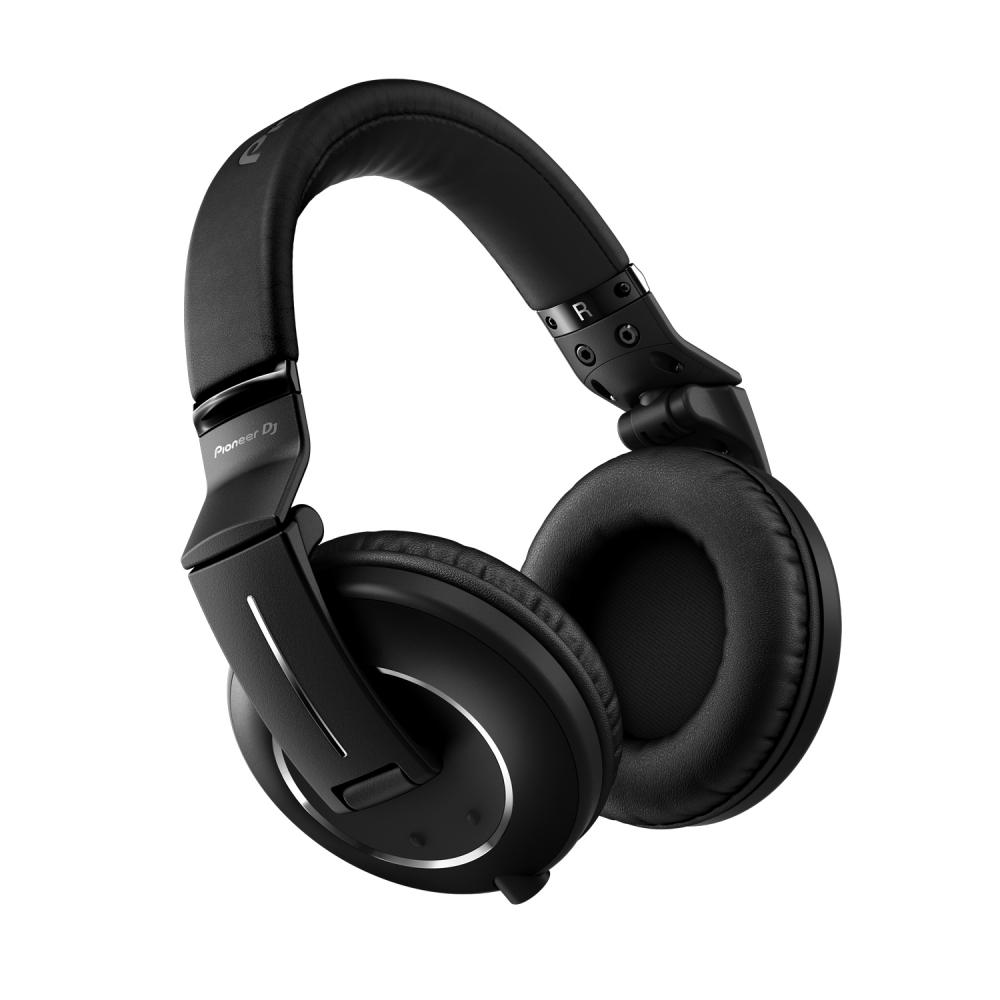 DJ-наушники Pioneer HDJ-2000 MK2 K