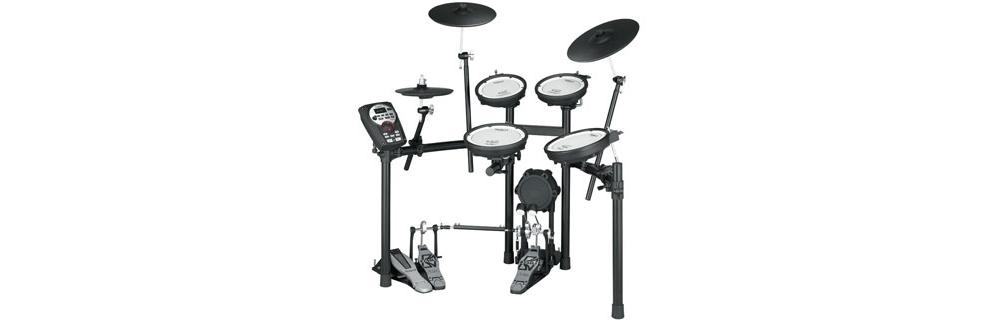 Электронные барабаны Roland TD11KV