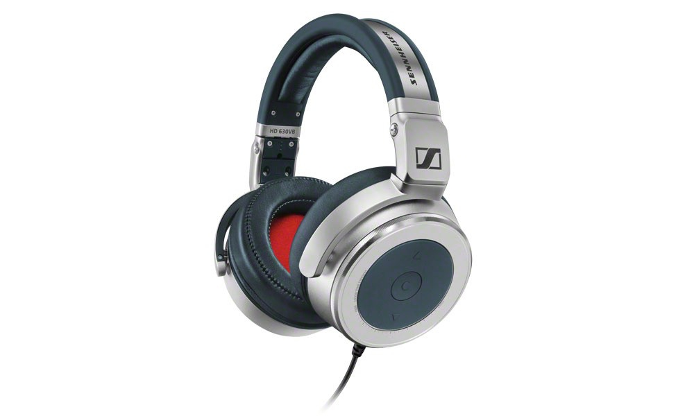 Наушники для аудиофилов Sennheiser HD 630VB