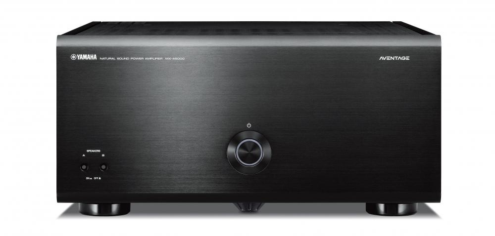 Ресиверы Yamaha MX-A5000
