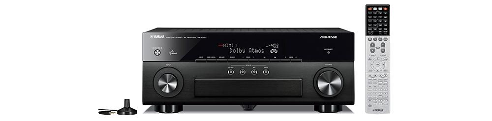 Ресиверы Yamaha RX-A850