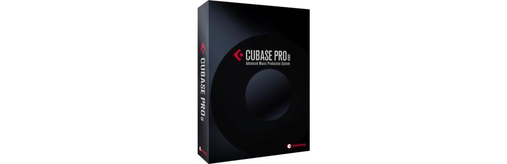 Программы для создания музыки Steinberg Cubase Pro 8.5 EE