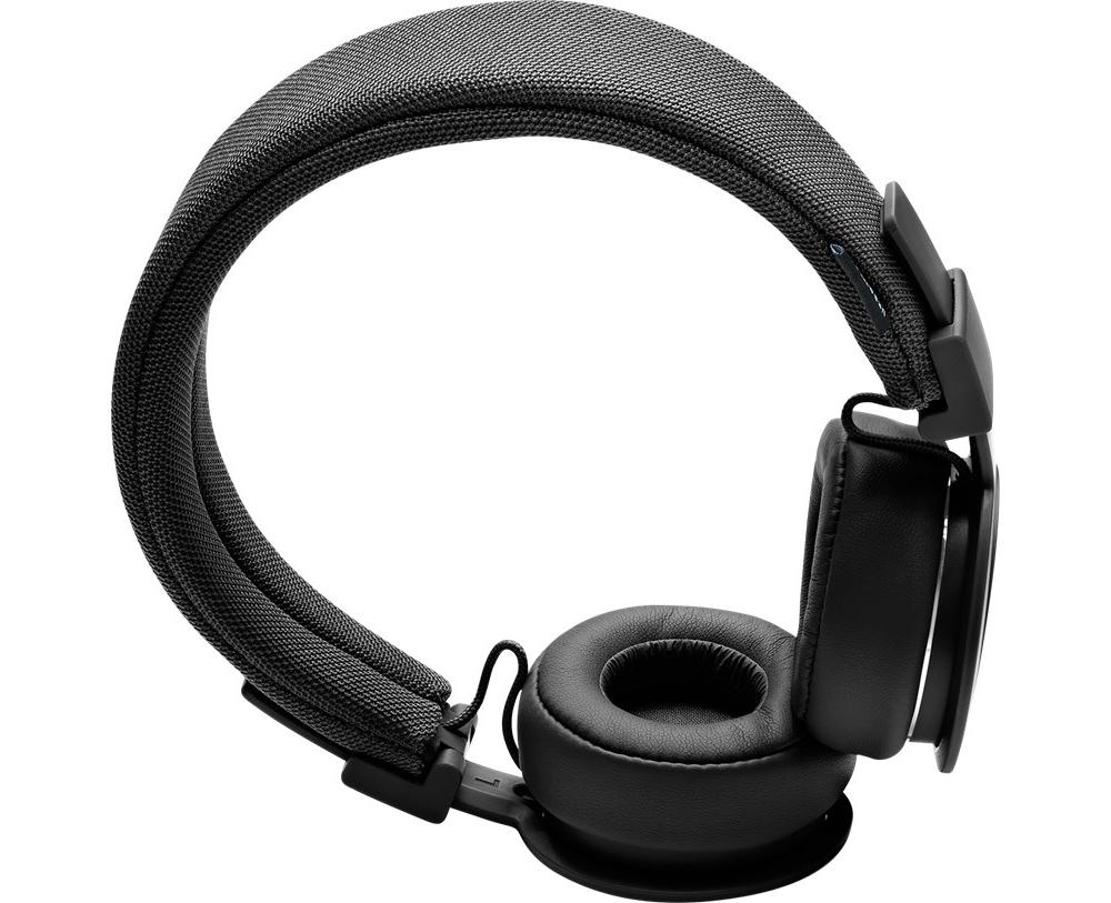 Наушники для плеера Urbanears Plattan ADV Wireless Black