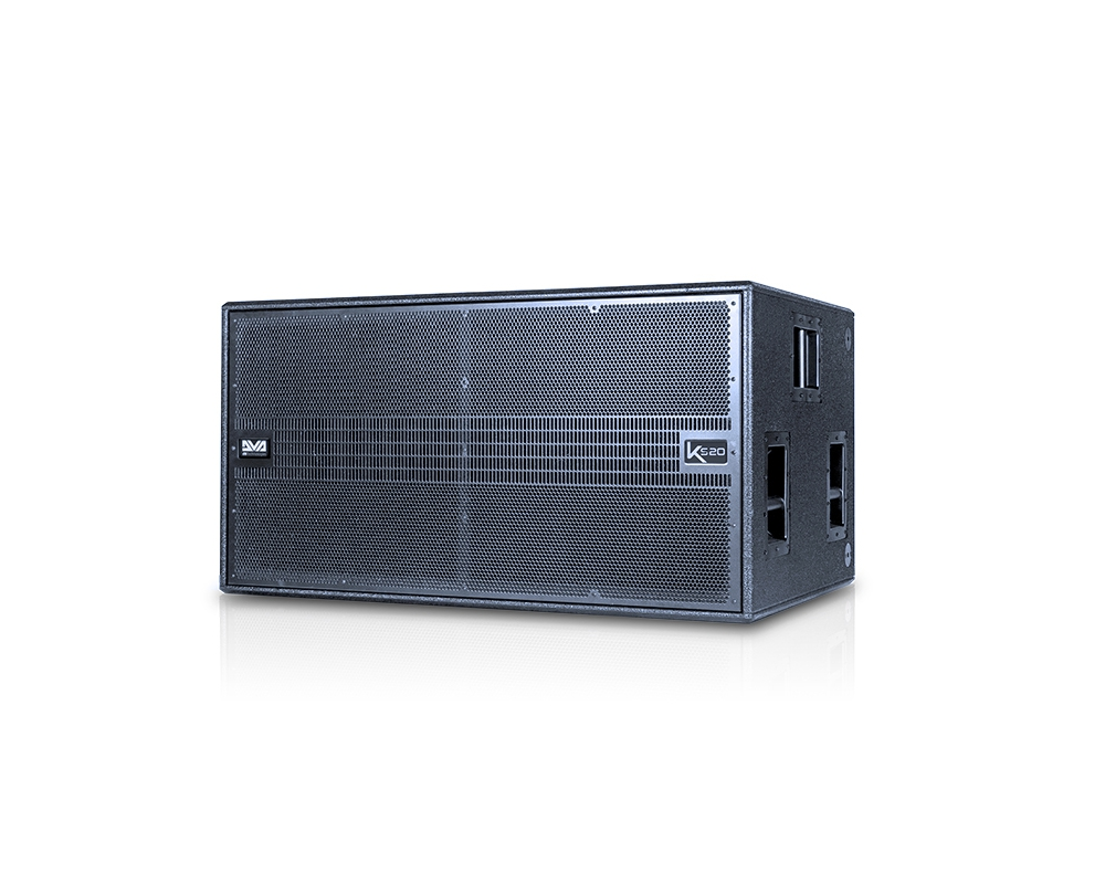 Акустические системы DB Technologies DVA KS20