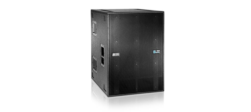 Акустические системы DB Technologies DVA S1521N