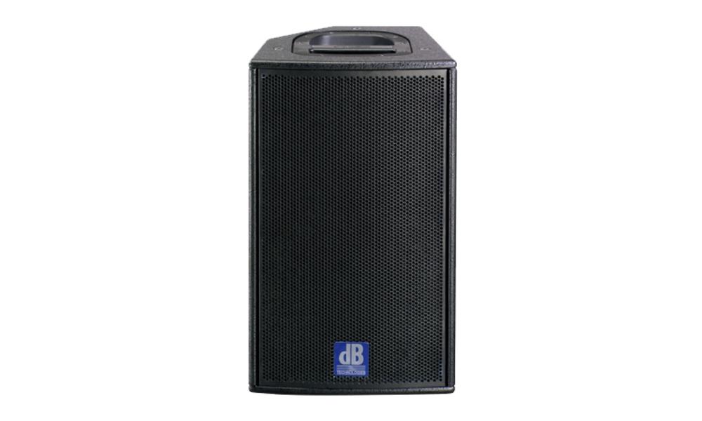 Акустические системы DB Technologies FM10