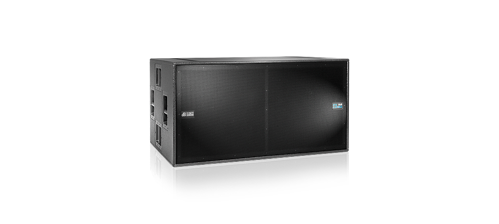 Акустические системы DB Technologies DVA S30 N