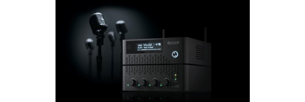 Караоке-системы Evolution Compact HD