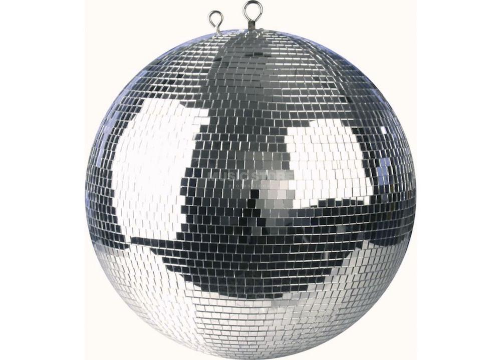Зеркальные шары Showtec Ball-30