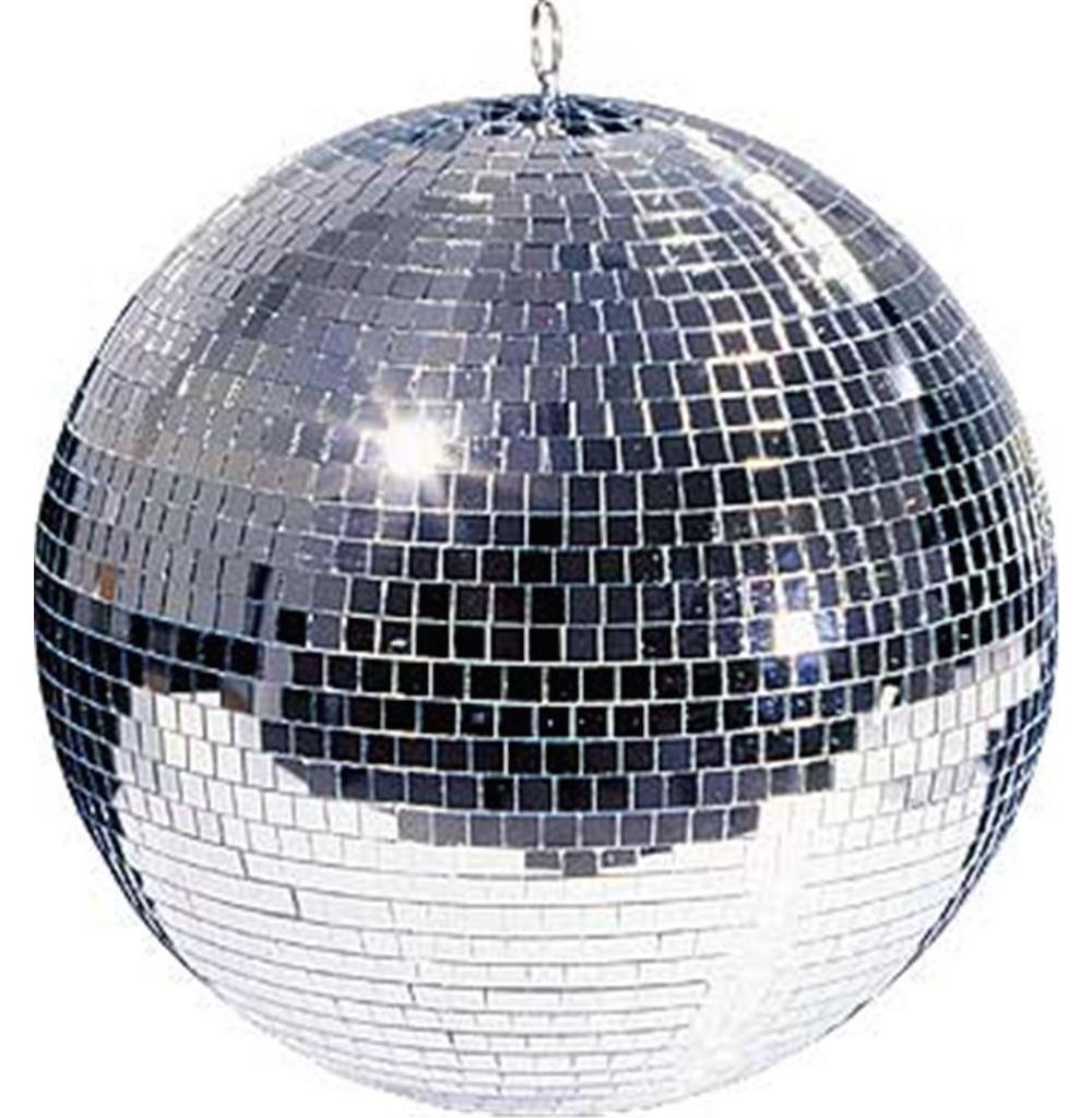 Зеркальные шары Showtec Ball-100