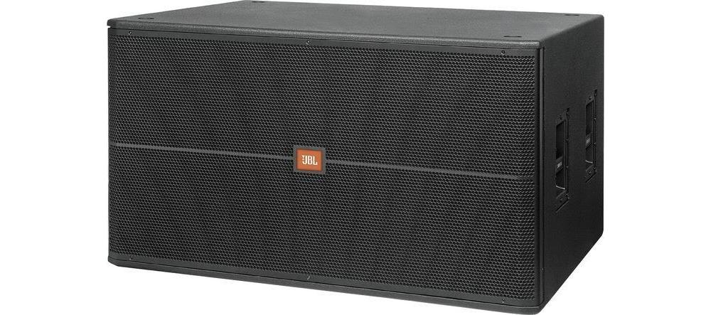 Акустические системы JBL SRX 728S