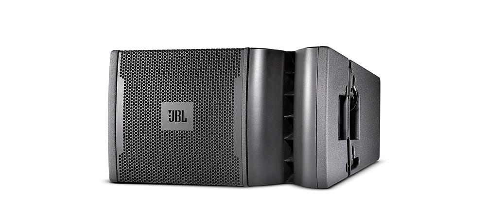 Акустические системы JBL VRX 932LA-1