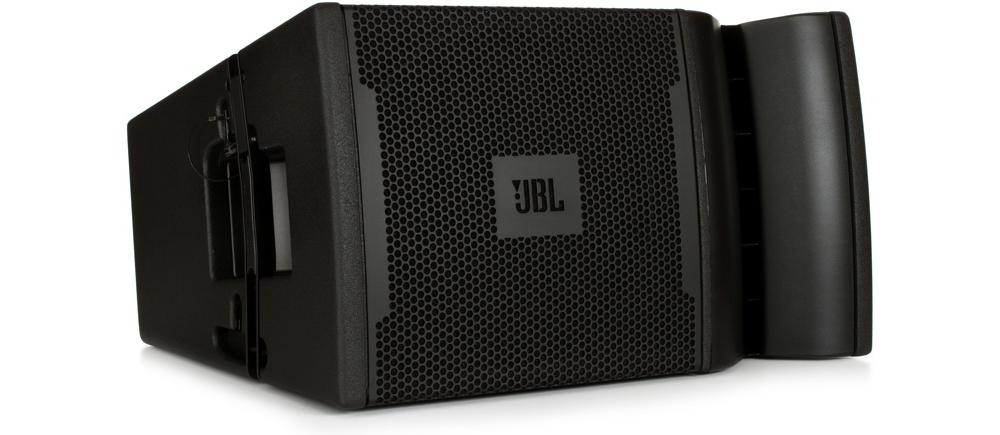 Акустические системы JBL VRX 932LAP