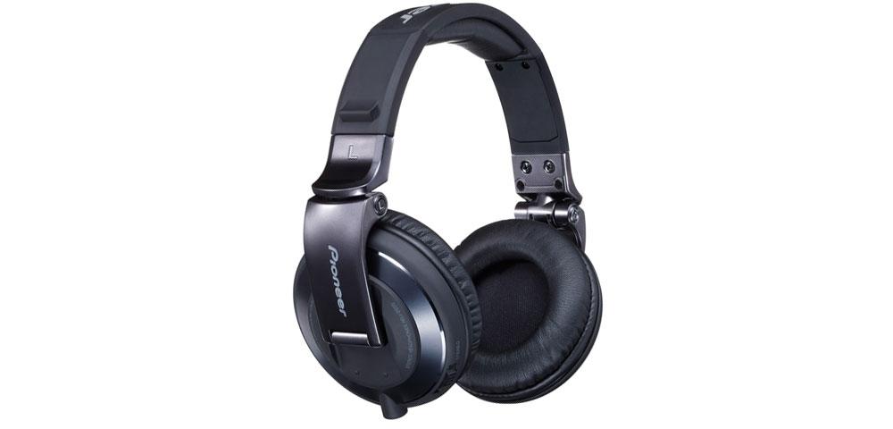 DJ-наушники Pioneer HDJ-2000K