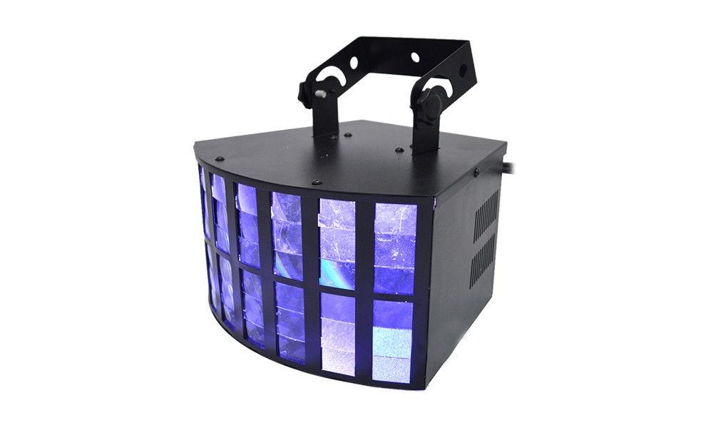 Светодиодные приборы заливающего света Free Color FL43